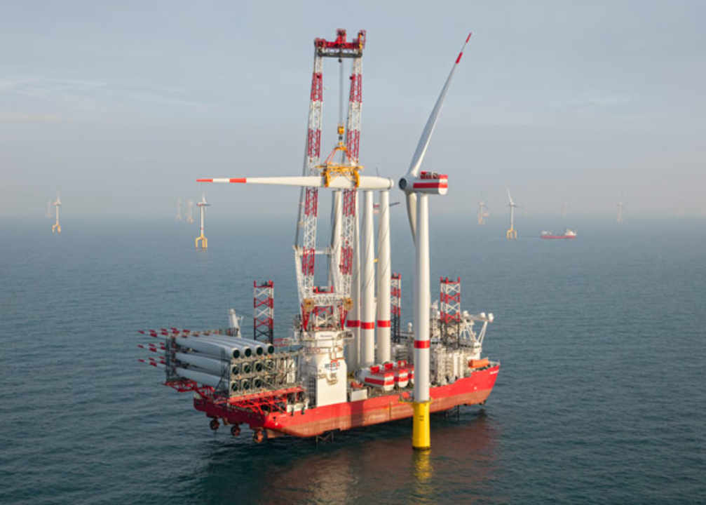 Huisman and ACT to offer Singapore crane training courses