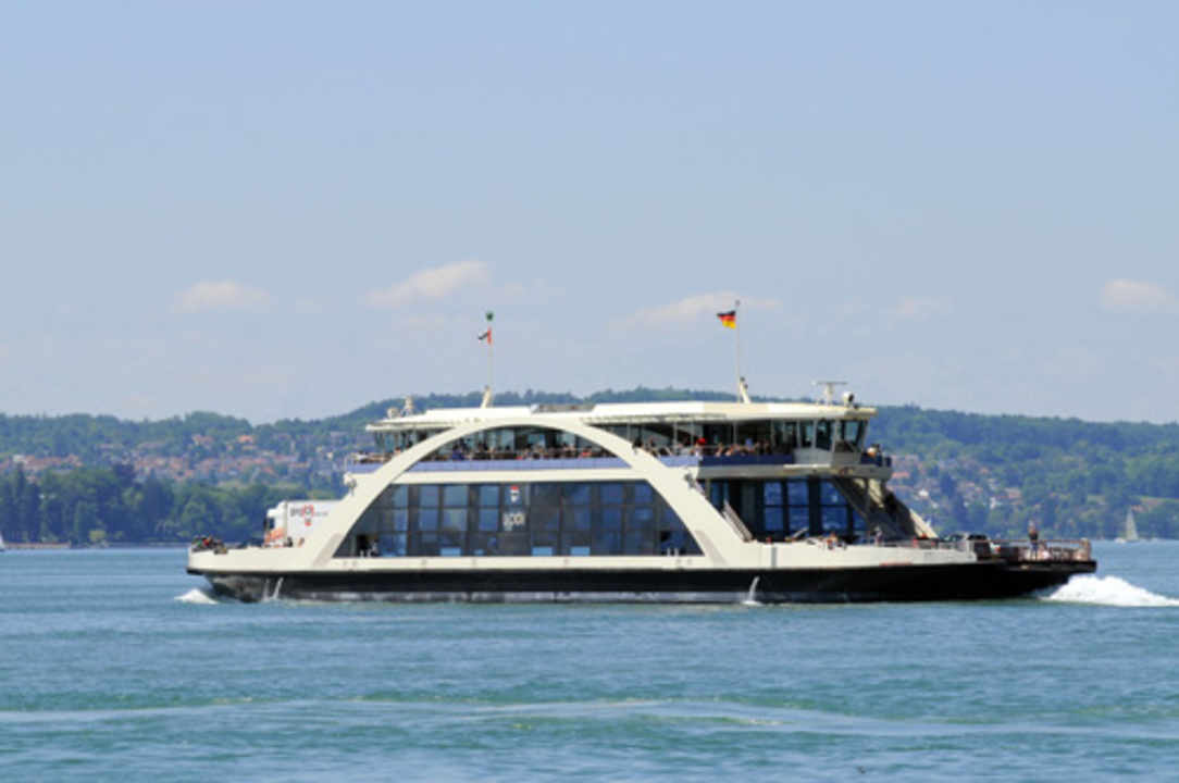 Pella Sietas to build Lake Constance ferry - Ship&Offshore